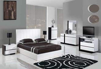 Phòng ngủ đẹp PND10