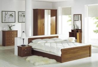 Phòng ngủ đẹp PND11