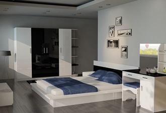Phòng ngủ đẹp PND14