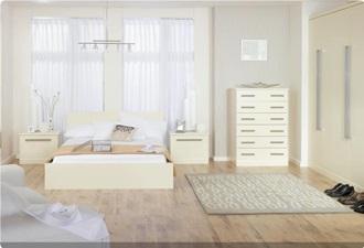 Phòng ngủ đẹp PND15