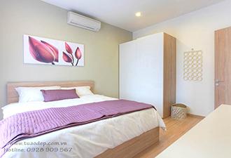 Phòng ngủ đẹp PND16