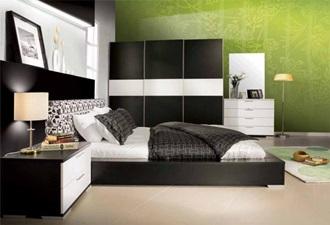 Phòng ngủ đẹp PND19