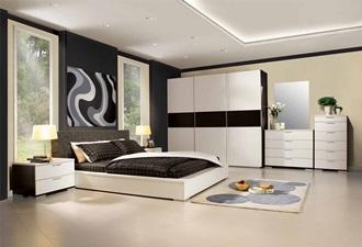 Phòng ngủ đẹp PND23