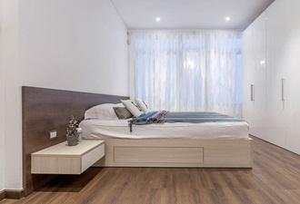 Phòng ngủ đẹp PND26