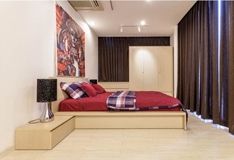 Phòng ngủ đẹp PND28