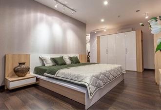 Phòng ngủ đẹp PND29