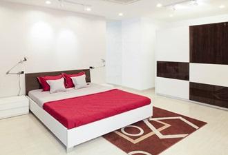 Phòng ngủ đẹp PND30