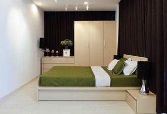 Phòng ngủ đẹp PND31