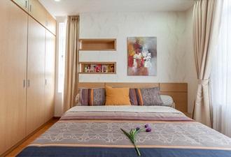 Phòng ngủ đẹp PND32