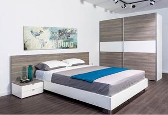 Phòng ngủ đẹp PND33