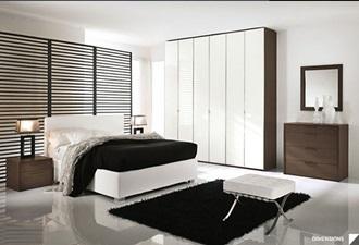 Phòng ngủ đẹp PND35