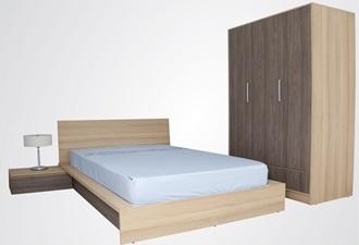 Phòng ngủ đẹp PND38