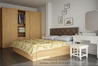 Phòng ngủ đẹp PND39