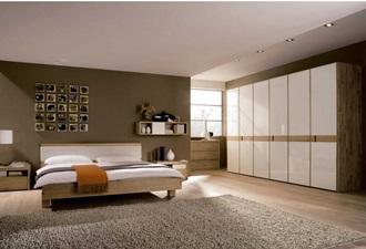 Phòng ngủ đẹp PND40
