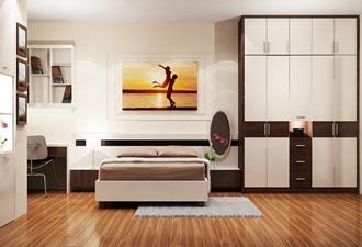 Phòng ngủ đẹp PND 41