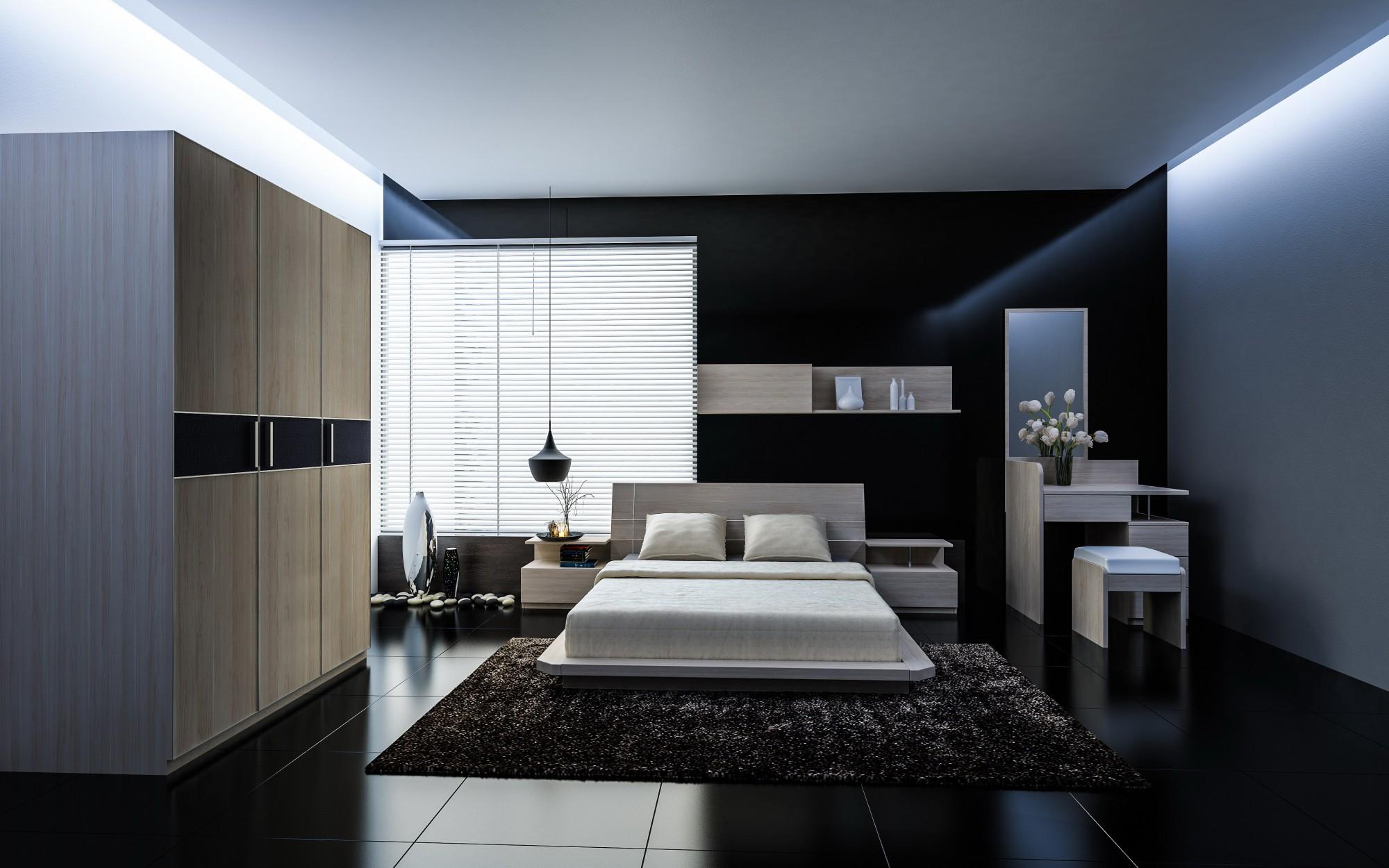 Phòng ngủ đẹp PND 37