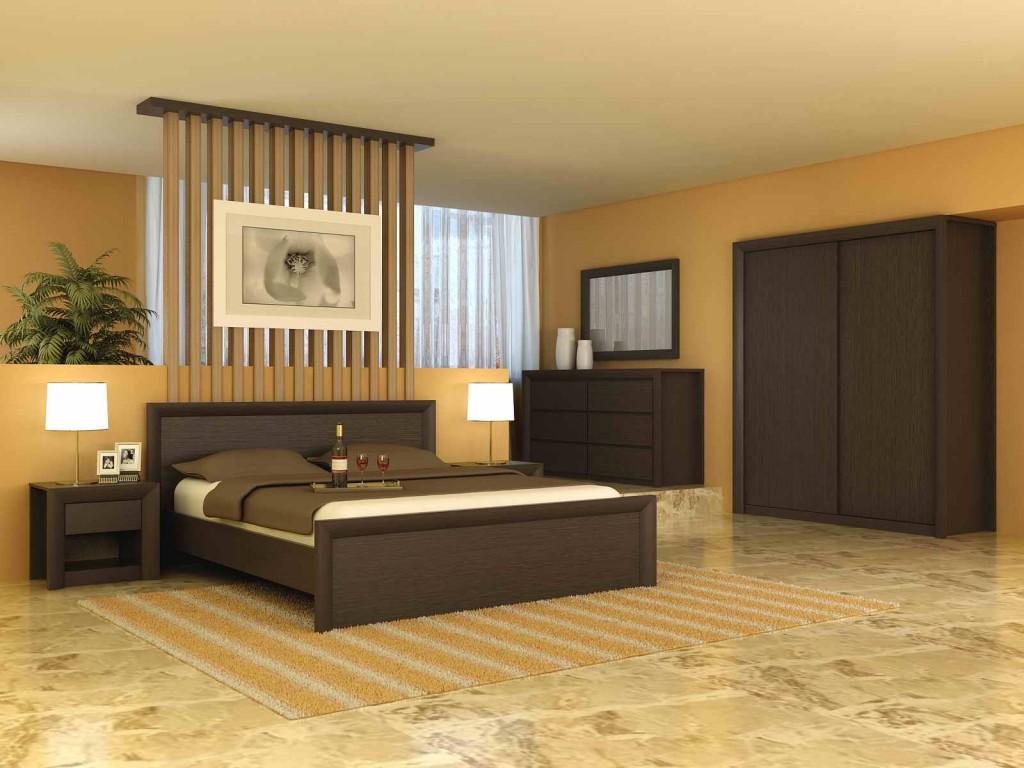 Phòng ngủ đẹp PND42