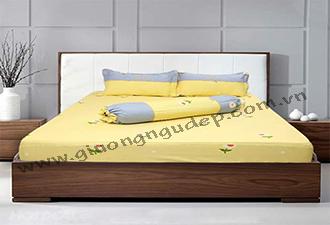Giường ngủ bọc nệm 193