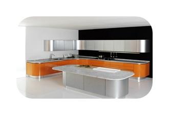 Tủ bếp TB 01