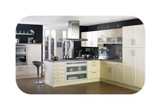 Tủ bếp TB 05