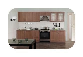 Tủ bếp TB 07