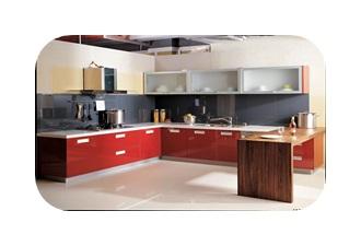 Tủ bếp TB 10
