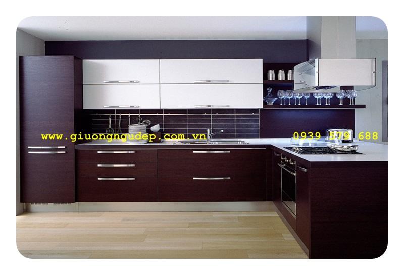 Tủ bếp TB 27