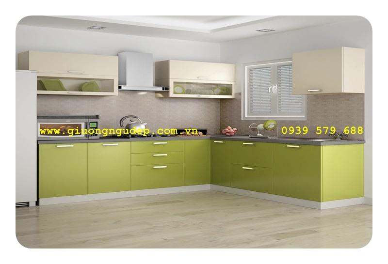 Tủ bếp TB 28
