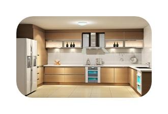 Tủ bếp TB 29