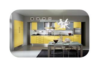 Tủ bếp TB 32