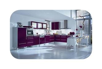 Tủ bếp TB 38