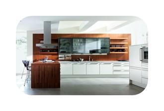 Tủ bếp TB 40