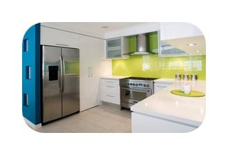 Tủ bếp TB 45