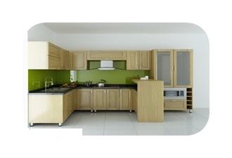 Tủ bếp TB 47
