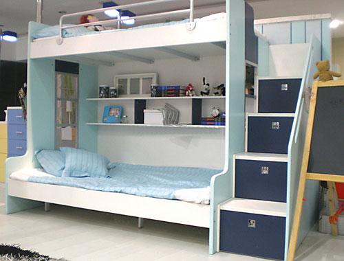 Giường trẻ em GTE121