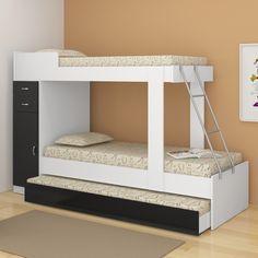 Giường trẻ em 125