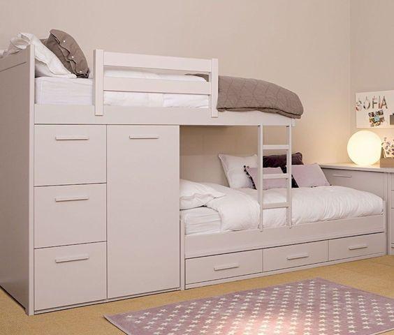 Giường trẻ em GTE128