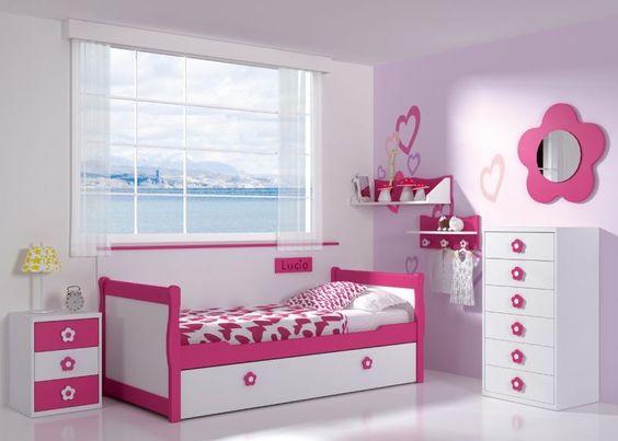 Giường trẻ em GTE137