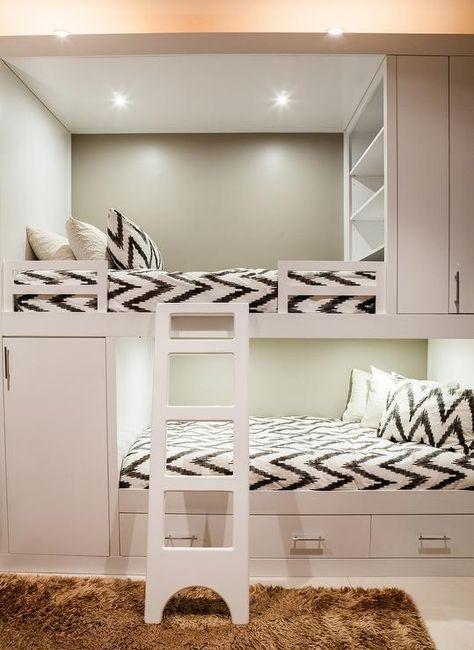 Giường trẻ em GTE140