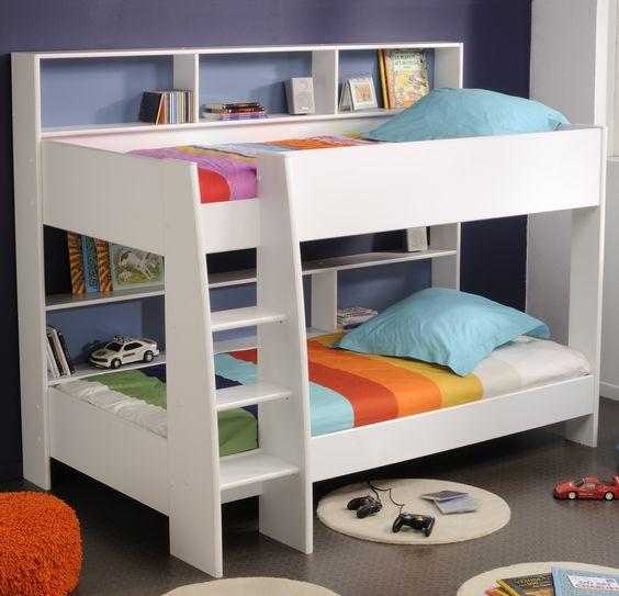 Giường trẻ em GTE145