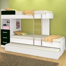 Giường trẻ em GTE146