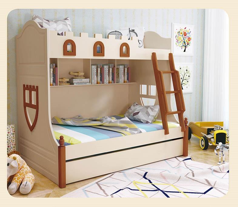 Giường trẻ em GTE147