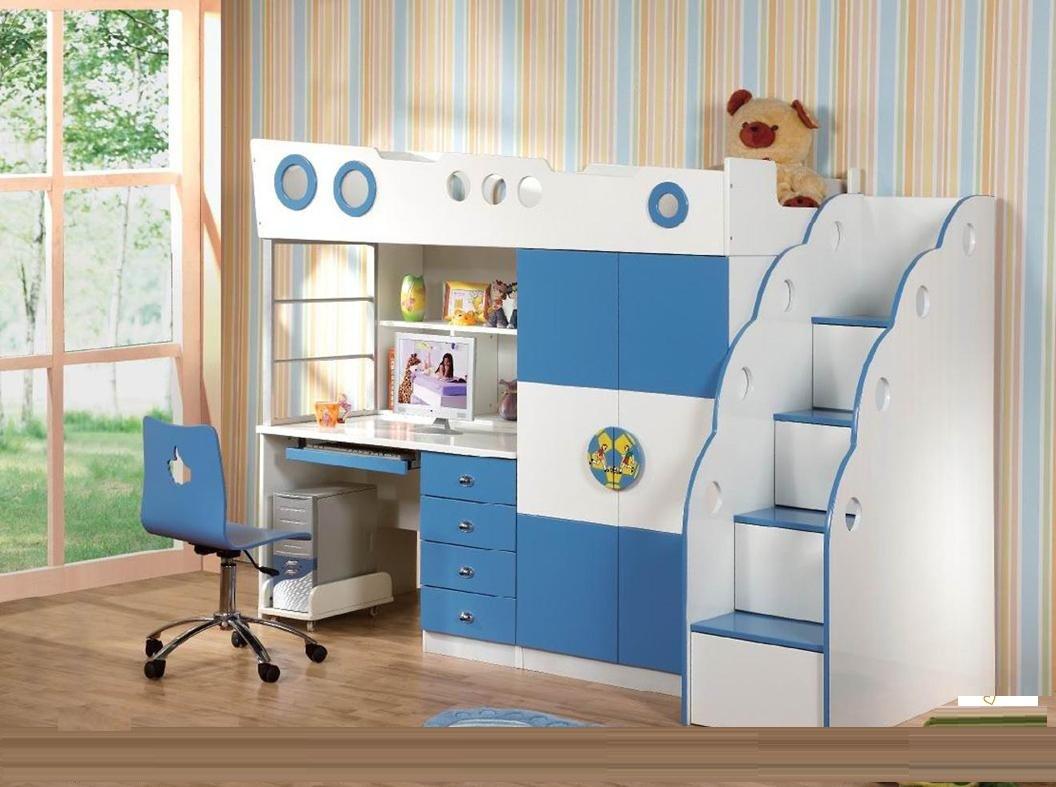 Giường trẻ em GTE148