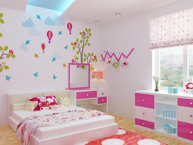 Giường trẻ em GTE154