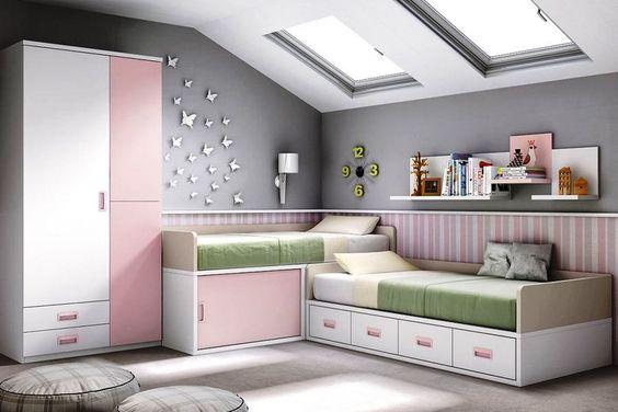 Giường trẻ em GTE160