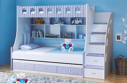 Giường trẻ em 104